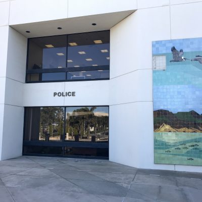Huntington Beach Police