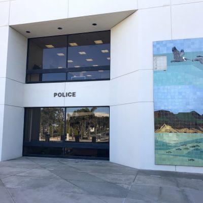 Huntington Beach Police